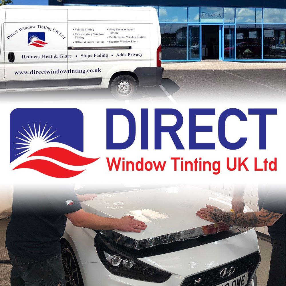 Direct Window Tinting Norwich